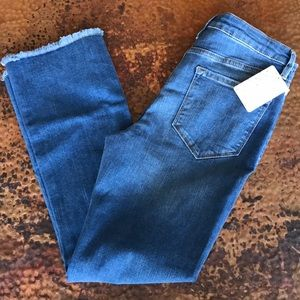 {Free People} Jeans. Size 29. New with tags.